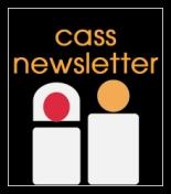Cass Newsletter