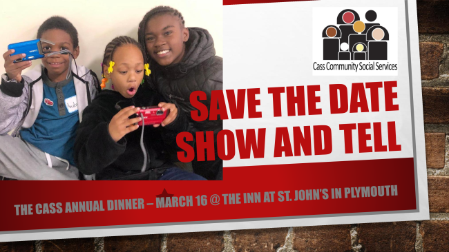 19 SAVE THE DATE